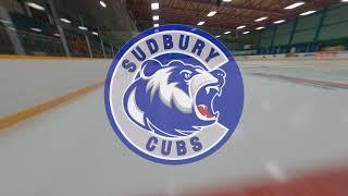 Sudbury Cubs - Arena FPV
