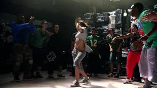 Step Up 3D – Official Trailer