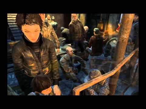 Metro 2033 Redux пролог
