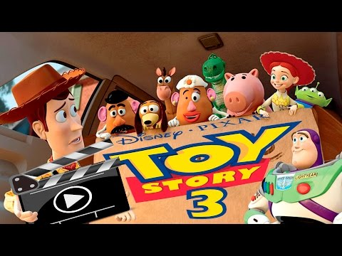 FULL MOVIE GAME ENGLISH TOY STORY 3 DISNEY GAME BUZZ LIGHTYEAR,JESSIE,WOODY COMPLETE GAME 4 KIDS