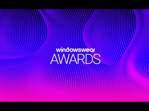 WindowsWear Awards 2021