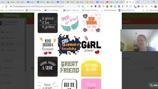 Yearbook E Signatures   How To for Students