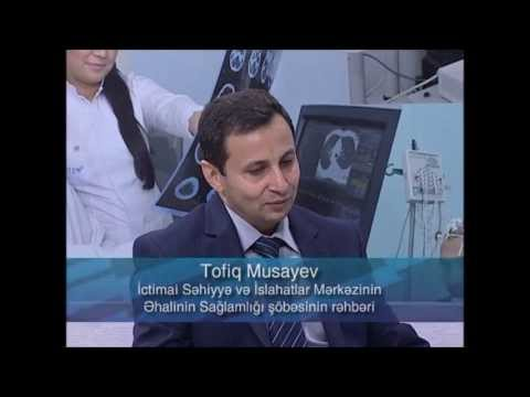 Public Health and Reforms Center in the media (ITV channel, SHORT VERSION)