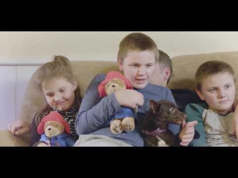 Video Juvenile Batten Disease