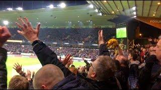 Wolves Fans V Man Utd (16/3/19)
