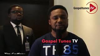 Gospeltunes TV: Tim Godfrey Recommend Gospeltunes tv