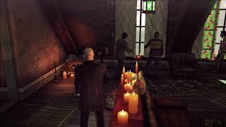 Hitman Absolution -Thought Police