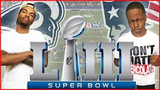 This Will 1000% Predict The Winner Of Super Bowl 53!