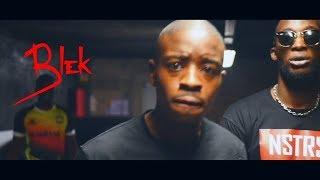 SILVER feat BLEK FIMBOU -Clip Officiel