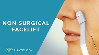 Non Surgical Facelift | Skin Tightening Treatment