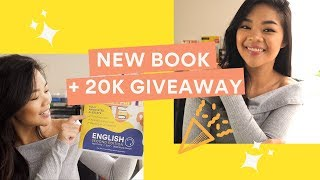 SPECIAL study guide announcement + 20K GIVEAWAY 😍| Lisa Tran