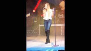 Danielle Bradbery - Endless Summer - 6/20/15