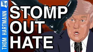 Only Complete Defeat Can Stop Donald Trump's Cult