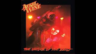WANNA ROCK   APRIL WINE