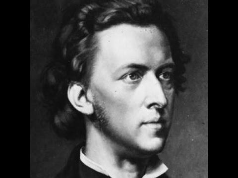 My favorite Chopin Nocturne.