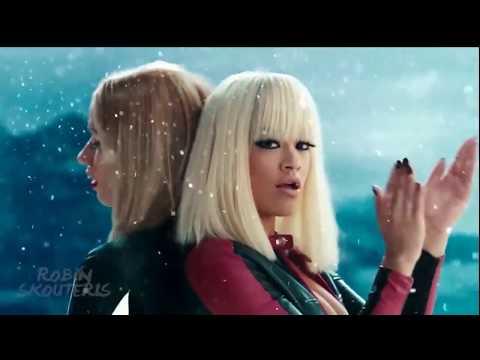Hollywood songs mashup 2018   Bruno Mars   Pitbull   Rita Ora   Rihanna