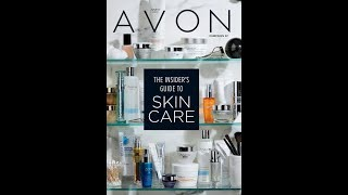 Avon Catalog Campaign 22 2017
