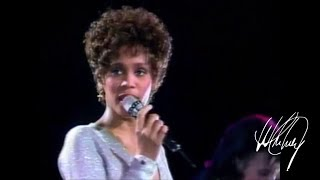 Whitney Houston   Higher Love (Live From Feels So Right Tour, 1990)