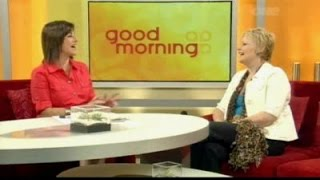 Video11: Jill returns to TVNZ's Good Morning Show to discuss what she learned throughout the year's shopping challenge.
