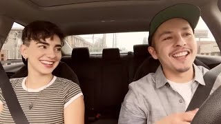 ARE WE STILL DATING? Q&A Ft. GRACIE