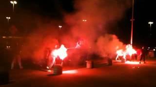 preview picture of video 'Blitz di CasaPound Frosinone a ''Le Sorgenti'' - DILANIAMO QUESTO GRIGIO! - Video Ufficiale'