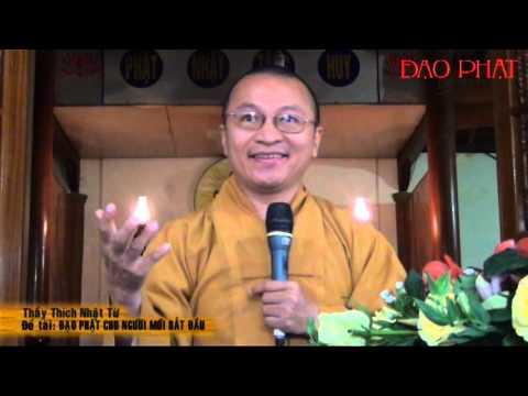 Đạo Phật cho người mới bắt đầu (19/02/2013)