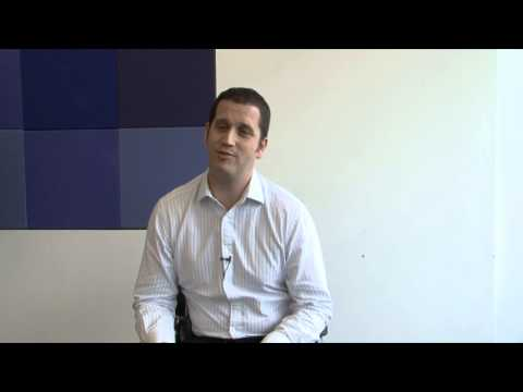 A Day in the Life of Peter Vincent, Security Architect at IBM
