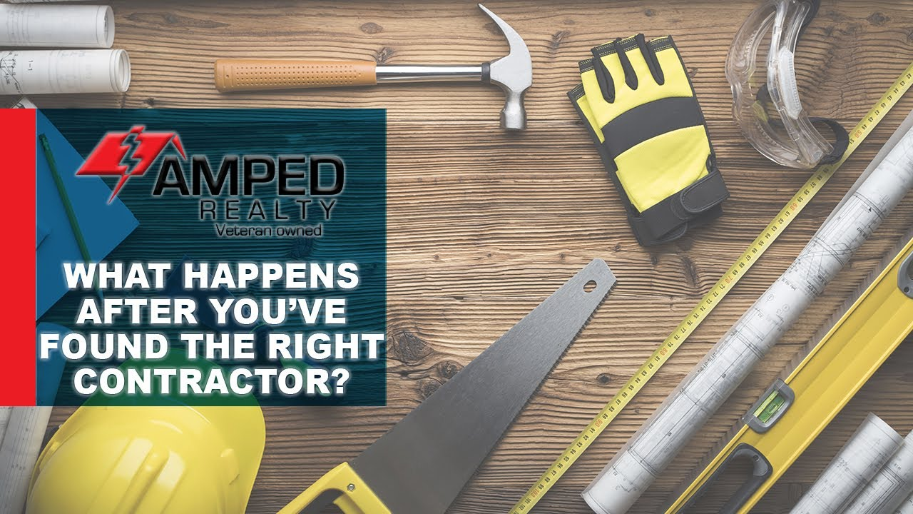 Today on Talks With Todd at 12 on Tuesday: Working With Your Contractor
