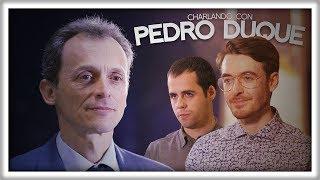Charlando Con Pedro Duque: Astronauta Y Ministro De Ciencia