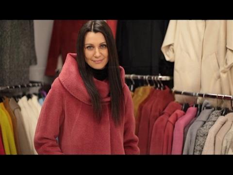 Какое пальто из шерсти альпаки выбрать к весне