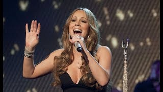 TRUE HD QUALITY Mariah Carey  I Want To Know What Love Is X Factor 2009