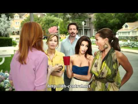 Desperate Housewives 8.01 (Clip 4)