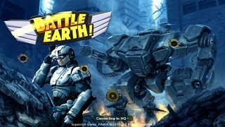Battle Earth Android Gameplay ᴴᴰ