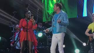 Duran Duran - Come Undone (Dubai) Feb 22 2018