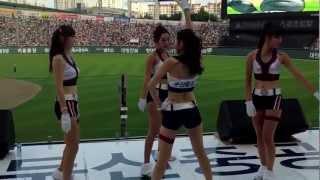 Лучшее выступление черлидеров / Best cheerleader show
