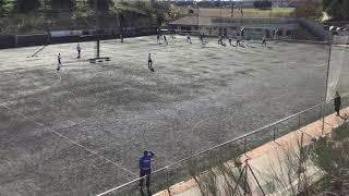 R.F.F.M. - PRIMERA AFICIONADOS (Grupo 2) - Jornada 3 - Unión Deportiva Jarama 2016 3-1 C.D.B. Paracuellos Antamira-Alcobendas.