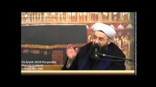 25. Allah-u Teâla'ya İsyan Etmemek