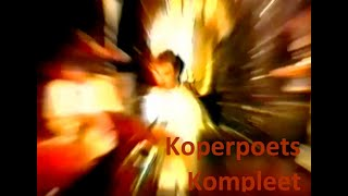 Koperpoets Kompleet 1986   Ben Tutert's 'Guusje'