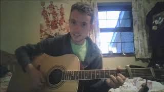 Liam Gallagher   The River (Guitar Lesson)