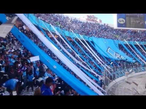 """""""Recibimiento LVE 14/05/17 - Bolivar 3 - Strongay 1"""" Barra: La Vieja Escuela • Club: Bolívar"""