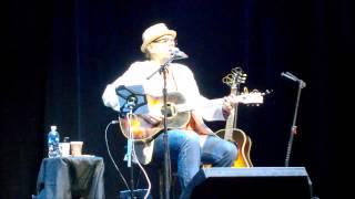 John Hiatt, Perfectly good guitar, Cayamo 2014