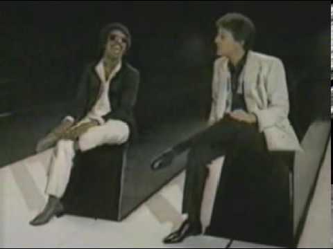 Ebony and Ivory (1982) (Song) by Paul McCartney and Stevie Wonder