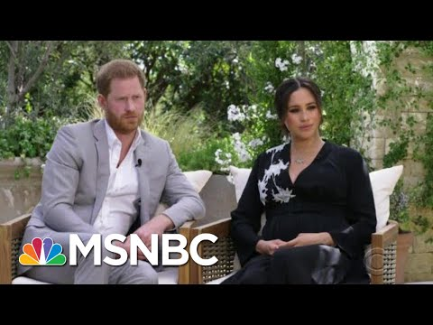Fallout From Meghan Markle, Prince Harry Interview Continues, Still No Comment From Palace