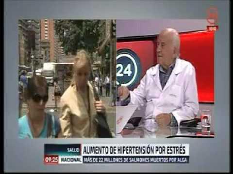 Factores de riesgo de la presión arterial