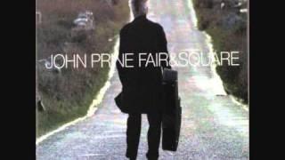 John Prine - Taking A Walk