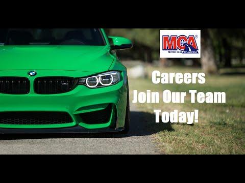 , title : 'Motor Club Of America (2020) - Careers