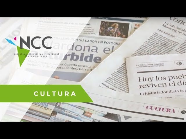 FIL GDL premia el periodismo cultural de Benito Taibo