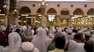 preview picture of video 'Salam e Eid in Madinah'