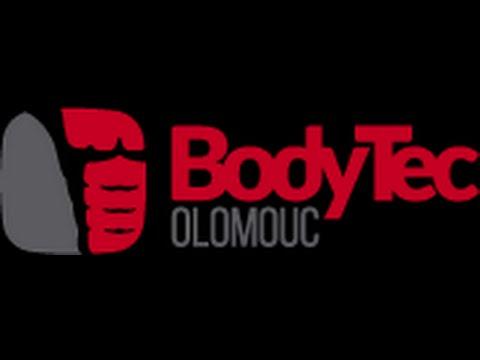 EMS TRENINK BodyTec
