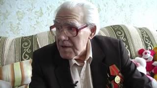 В гостях у ветерана Литовкина М.В.